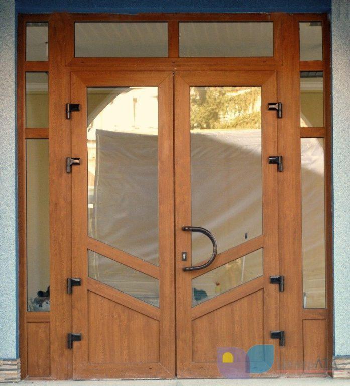 Элитные двери в донецке