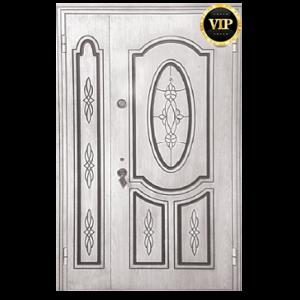 Элитные двери из металла