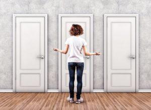 Выбор элитных дверей