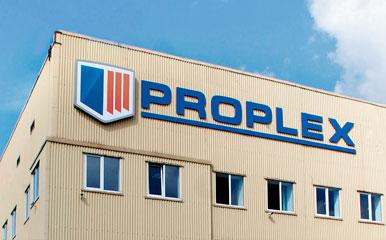 Завод Proplex